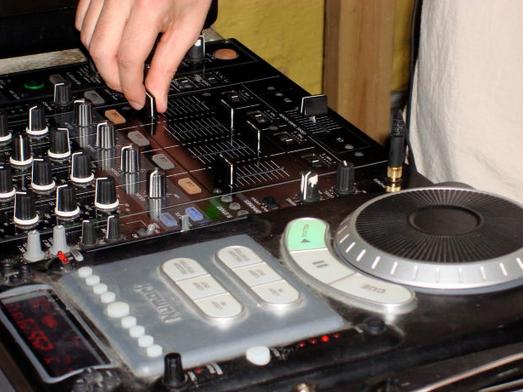 Equipos audiovisuales para fiestas