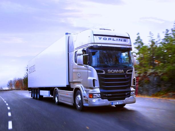 Scania R 730. El resumen