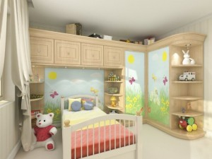 decoracion-dormitorio-infantiles-armarios-estampas