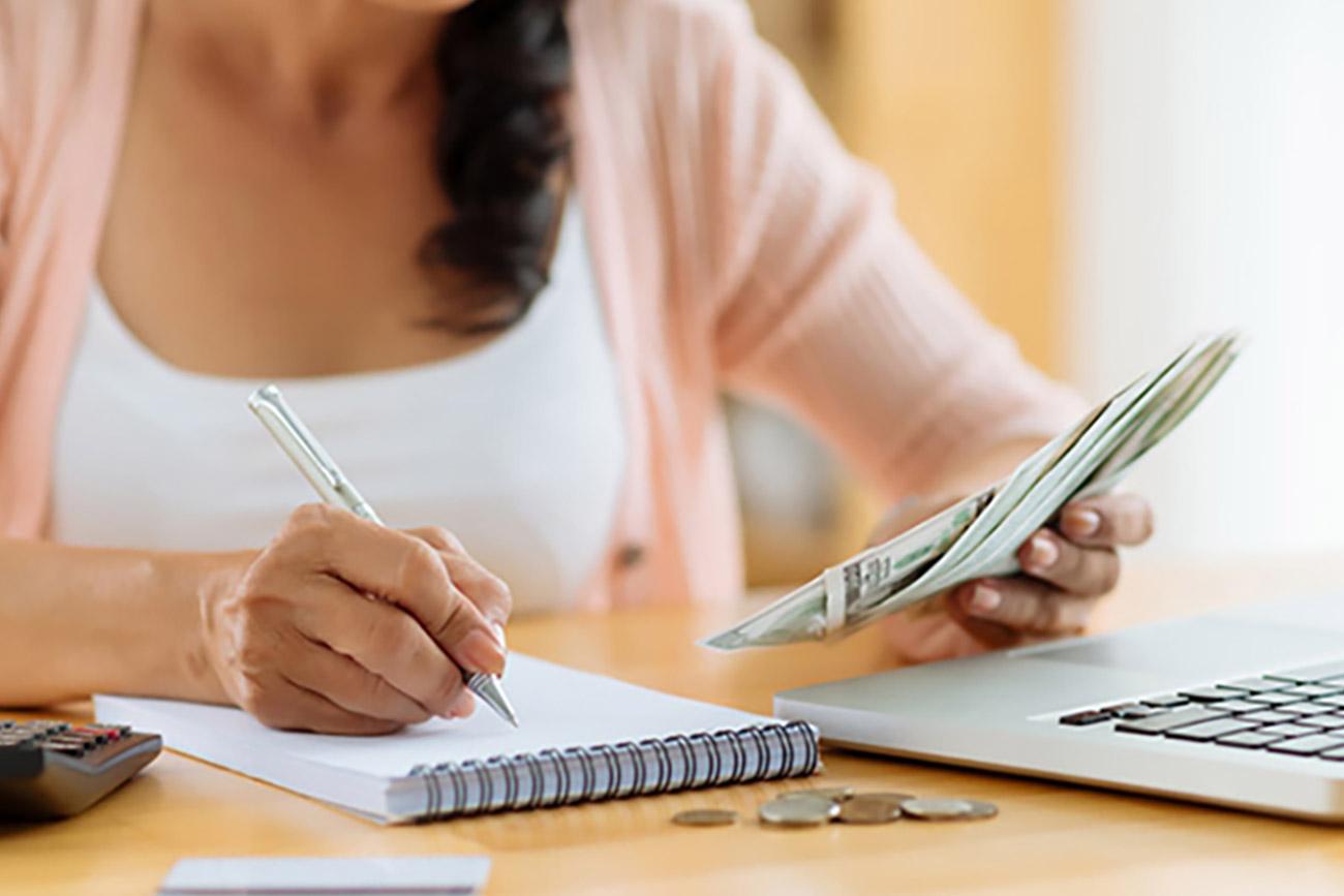 Administra tu dinero con Verse – dinero al instante y organiza gastos de manera fácil