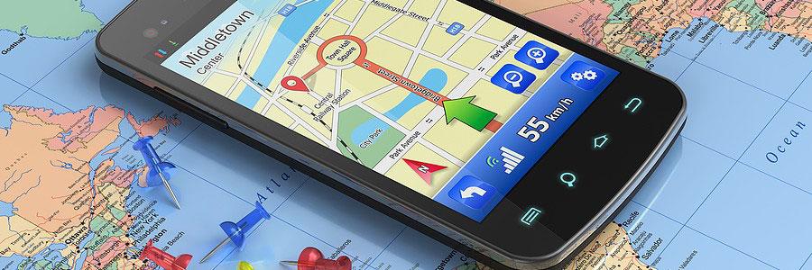 Rastrear tu dispositivo celular