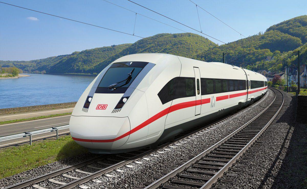 Al comprar billete tren a Europa hará de su viaje una aventura