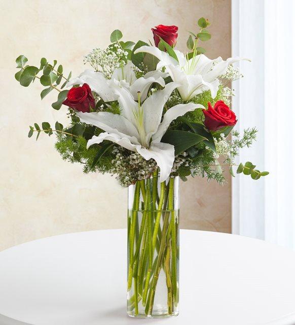 Variedad de flores y arreglos que podrás conseguir en Lolaflora