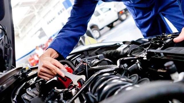 Los talleres mecánicos profesionales que requiere todo conductor