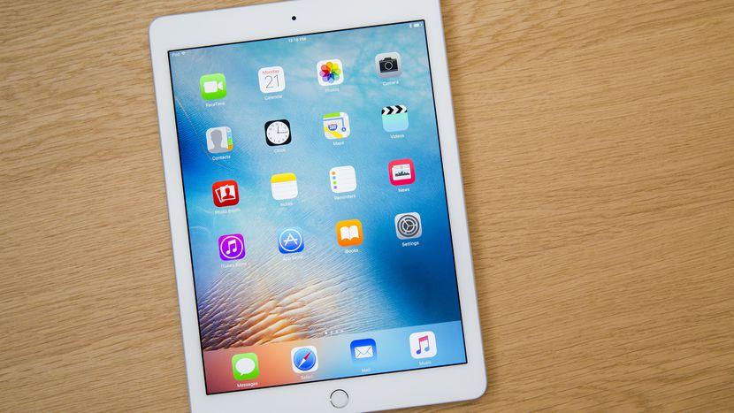 Alquiler iPad Valencia: lo mejor para tus eventos