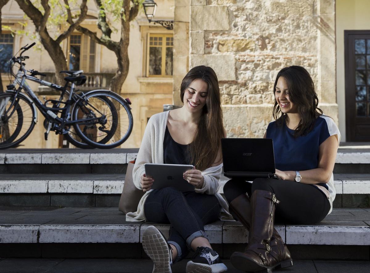 Residencia en Catalunya – ¿Cómo ahorrar en la universidad?