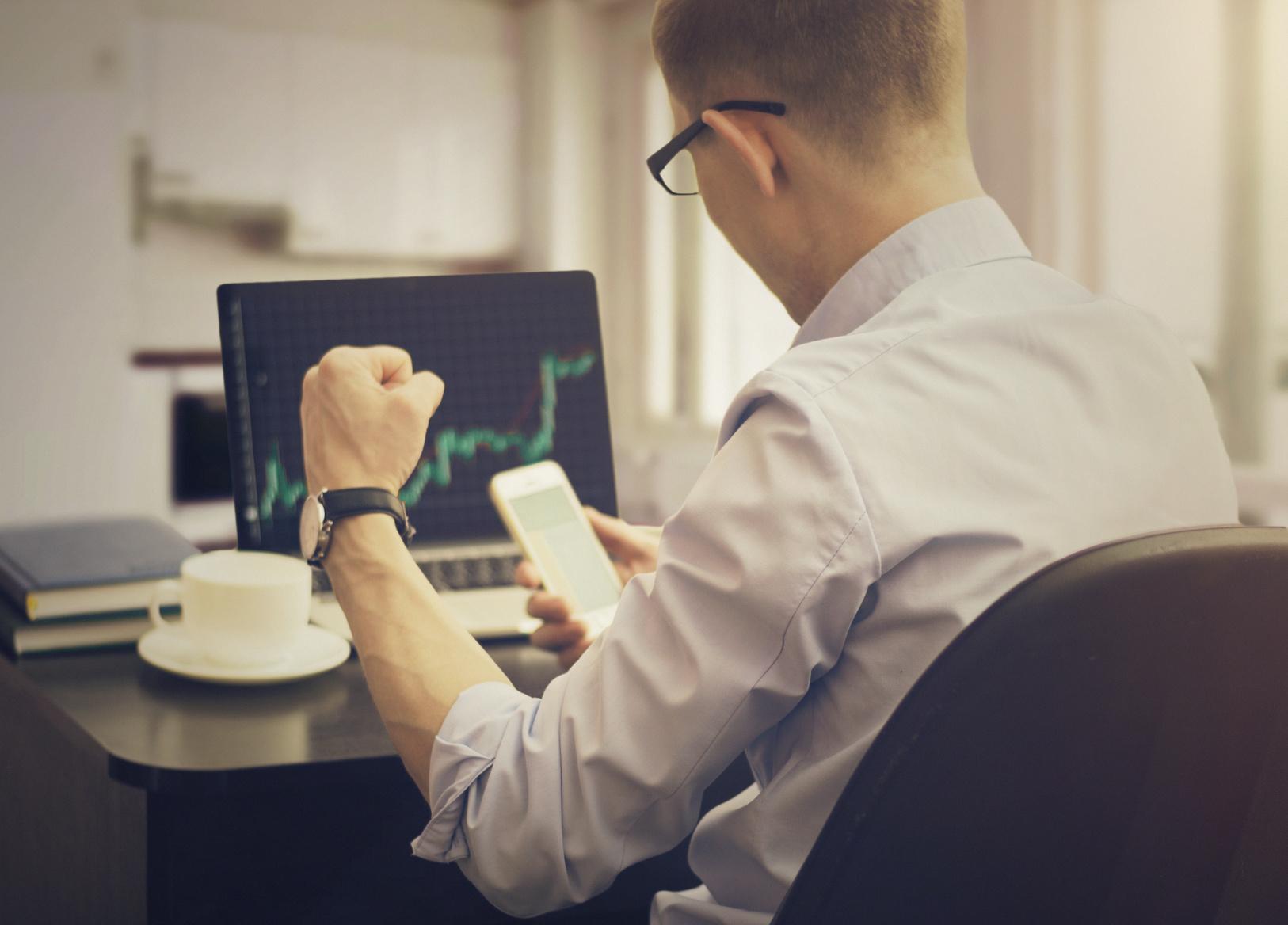 Invertir con 1000 Extra – La importancia de estabilidad emocional en el trading