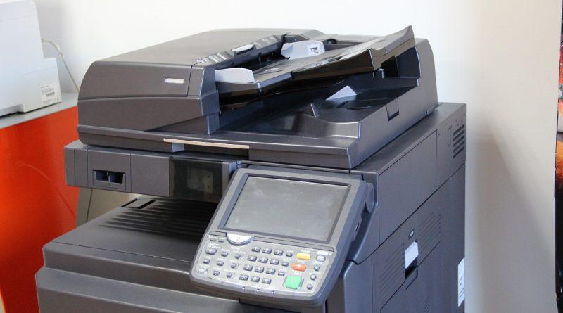 Impresoras multifuncionales y otros equipos necesarios para tu oficina