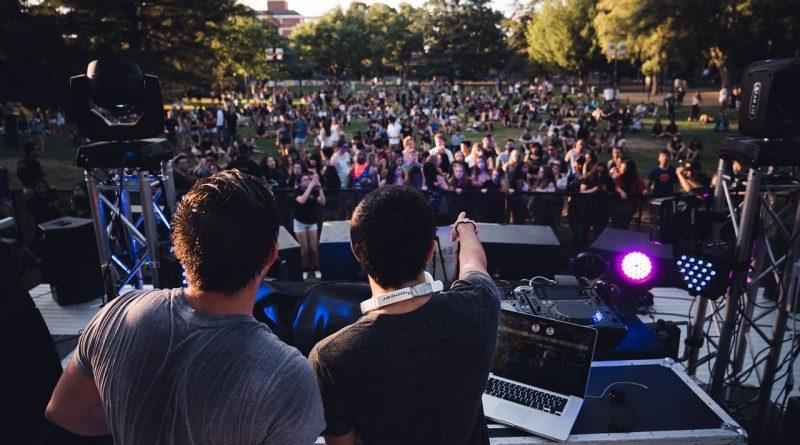Tres festivales en Madrid que no puedes perderte en primavera