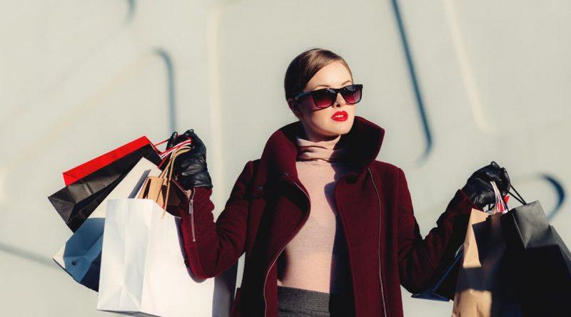Disfruta los vídeos Fashionalia y acércate a lo más actual en moda