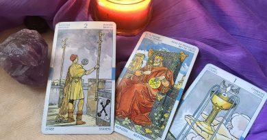 Tarot: guía tu camino en las mejores manos