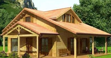 La pasión por la madera en www.tm-casitas.es