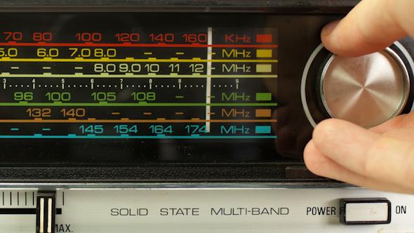 Radio, la mejor opción en medios de comunicación